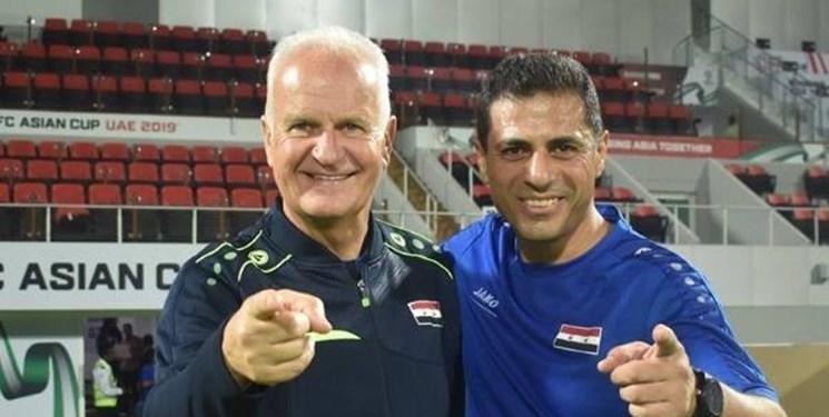 بازیکن اسبق پرسپولیس از تیم ملی سوریه اخراج شد