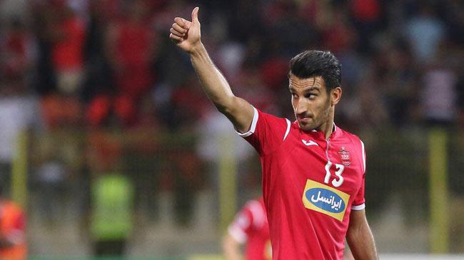 واکنش حسین ماهینی به ستاره جدید پرسپولیس