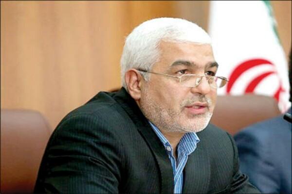 بیوگرافی علی اصغر زارعان