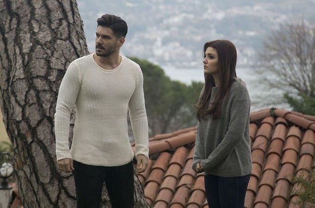خلاصه سریال ترکیه ای مروارید سیاه