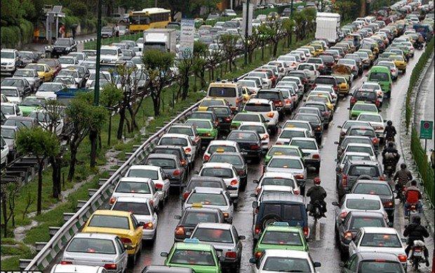 استفاده رایگان شهروندان از پارکینگ بیهقی بهمناسبت نماز عید سعید فطر