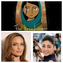 گلشیفته فراهانی صداپیشه انیمیشن آنجلینا جولی شد