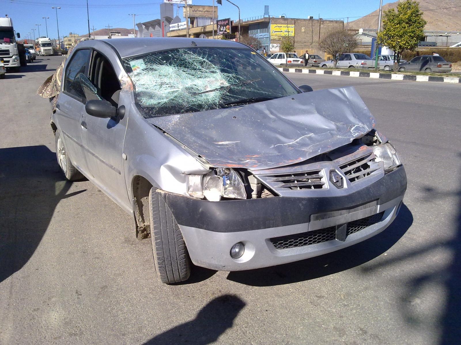 خودروهای تصادفی