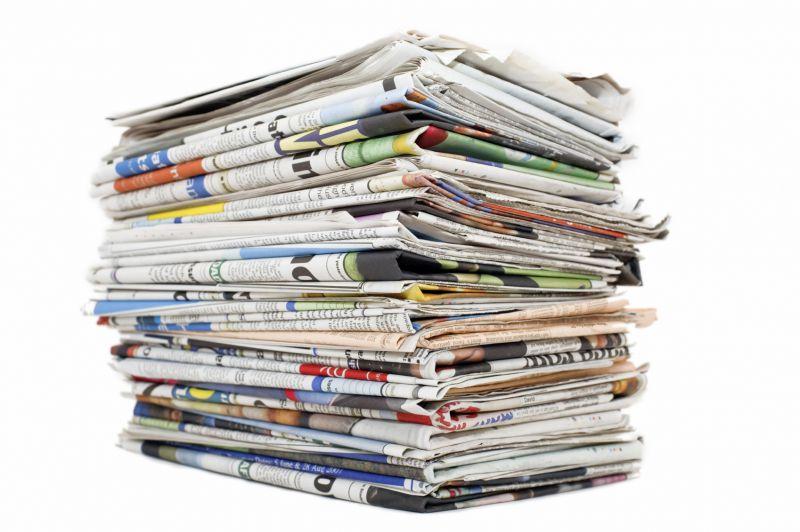 پیشخوان روزنامه های ورزشی صبح کشور