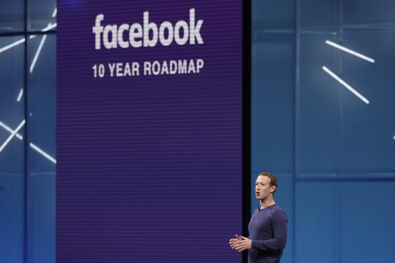 کنفرانس F8 فیسبوک