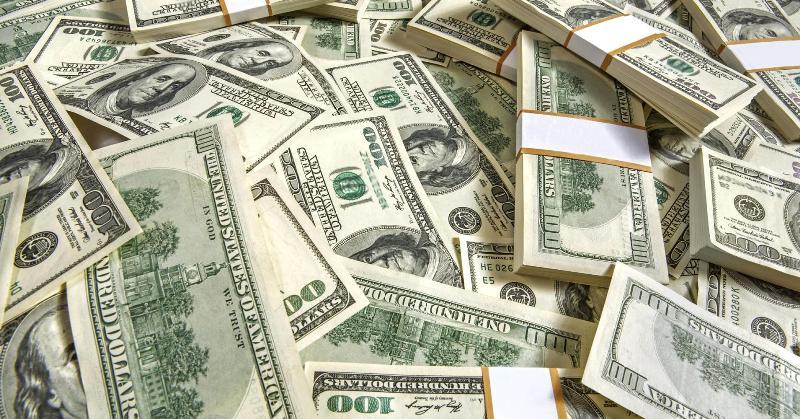 قیمت دلار در ایران امروز چنده / قیمت آزاد ارز در بازار تهران
