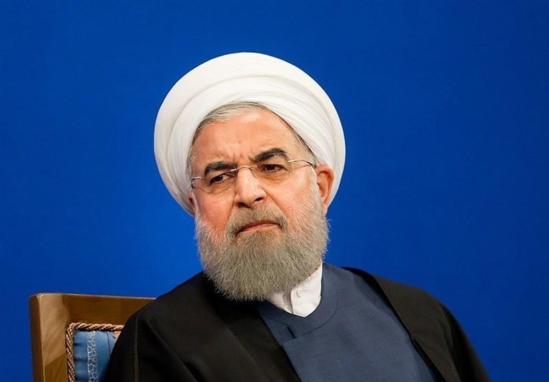 پیشکش یک پست دولتی به داماد حسن روحانی +عکس