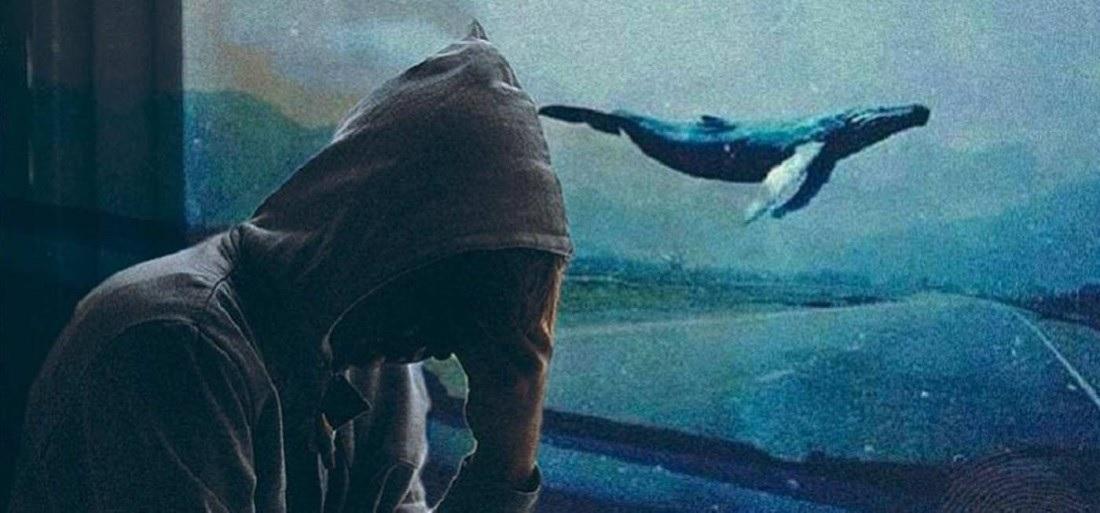 بازی نهنگ آبی / مراحل و دانلود بازی
