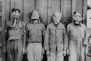 گذشت یک قرن از جنگ جهانی اول