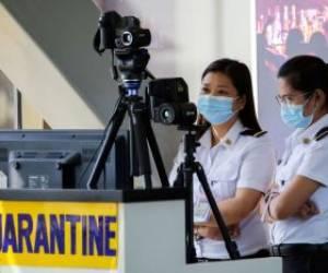 مبارزه با نوع جدید ویروس کرونا در چین و دیگر کشورها