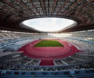 آمادهسازی ورزشگاههای ژاپن جهت میزبانی المپیک