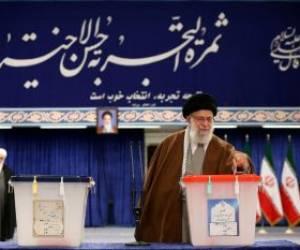 انتخابات مجلس شورای اسلامی در ایران