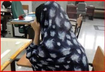 دختر مشهدی در ساحل ترکیه به دام پیمان افتاد!