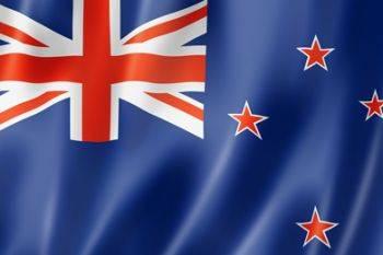 معرفی کامل کشور نیوزیلند