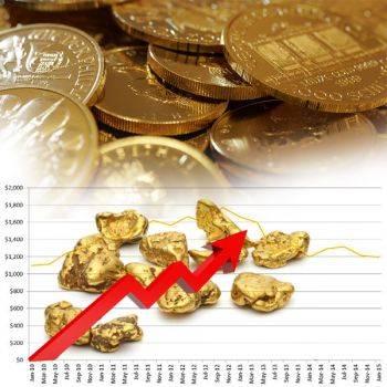 قیمت سکه و طلا امروز پنجشنبه 23 اسفند 97