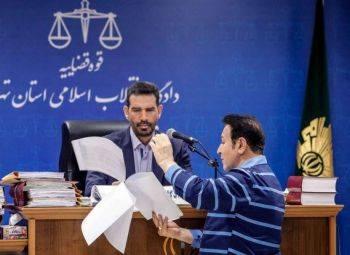 جزئیات دومین جلسه دادگاه حسین هدایتی