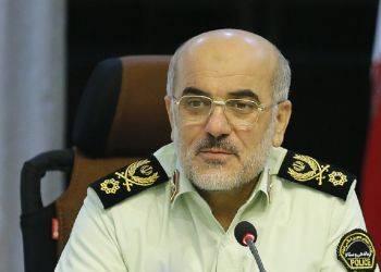 جانشین فرمانده ناجا اعلام کرد: با جشن و شادی در چهارشنبه سوری مخالفتی نداریم