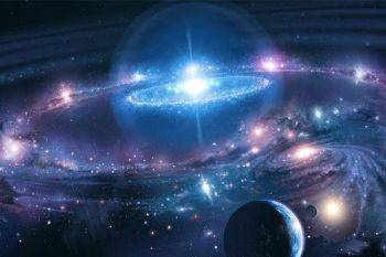 وزن کهکشان راه شیری مشخص شد