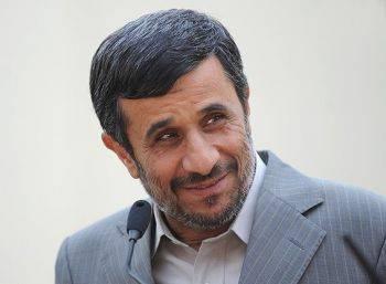 تلاش احمدی نژاد برای دوره بعدی ریاست جمهوری