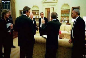 محرمانه : اسناد حمله آمریکا به عراق