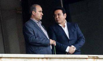ادعای دو میلیون دلاری هدایتی در مورد رییس فدراسیون فوتبال