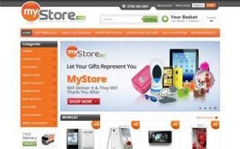 چرا ما نیاز به طراحی سایت فروشگاهی داریم