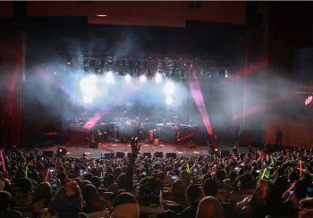 کنسرت های اردیبهشت 98 / لیست کامل کنسرت های اردیبهشت 98