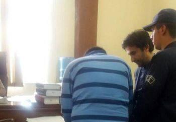 قتل همسر با چاقو در پارک ارغوان مقابل چشمان مردم