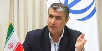 اسلامی: بیش از ۱۴ هزار کیلومتر از راههای کشور آسیب دیدند