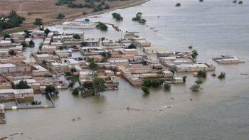 احتمال وقع خشکسالی و باران های سیل آسا در آینده برای ایران