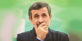 واکنش احمدی نژاد به اظهارات جنجالی یکی از اطرافیانش