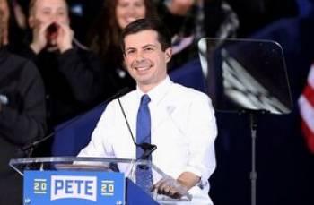 نامزد جدید انتخابات ریاست جمهوری  آمریکا برای سال 2020
