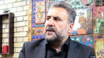 فروش نفت ایران در تحریم ها از روزانه یک میلیون بشکه کمتر نخواهد شد