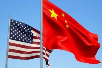 واکنش چینی ها به تحرکات آمریکا در دریای چین جنوبی
