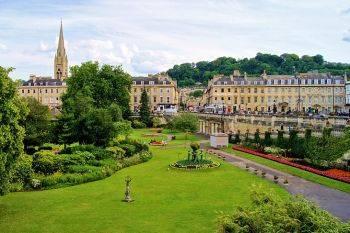 14 مکان فوق العاده جذاب و دیدنی در انگلستان