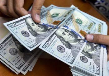 قیمت دلار در بازار به شدت افت کرد