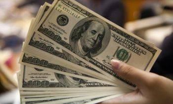 چگونه اسکناس 100 دلاری تقلبی را تشخیص دهیم؟