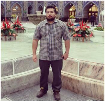 مصاحبه با «مهدی موسوی» نویسنده و پژوهشگر علوم ورزشی