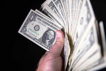 قیمت دلار باز هم بالا رفت 2 مرداد ماه 98