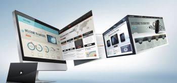 چرا طراحی وب سایت مهم است؟