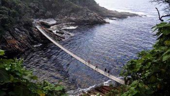 ترسناک ترین پل های معلق دنیا