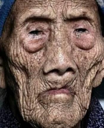 این مرد 256 سال عمر کرد!