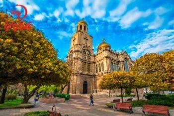 سفری به یادماندنی به پایتخت بلغارستان