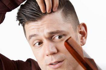 تنها راه درمان ریزش مو