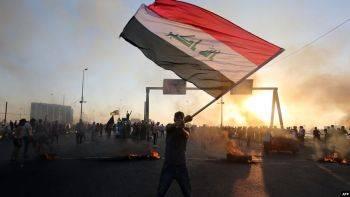 جستجویی در اقتصاد بحران زده بغداد/ مشکل اصلی عراقی ها چیست؟