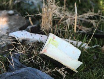 تصاویری از سقوط هواپیمای اوکراینی در ایران