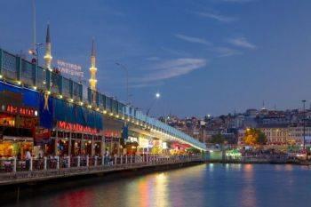 جزایر پرنس و پل گالاتا دو دیدنی مهم استانبول