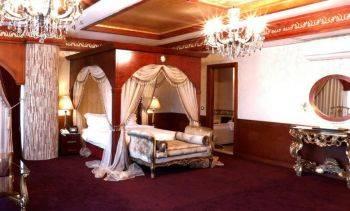هتل های تازه تاسیس مشهد