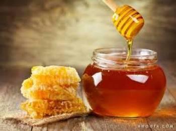 تهیه ی شربت ساده عسل