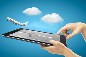 خرید و رزرو بلیط هواپیما در سایت دلتابان